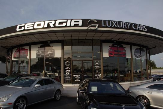 Georgia luxury cars marietta ga 30060 car dealership for Marietta luxury motors marietta ga