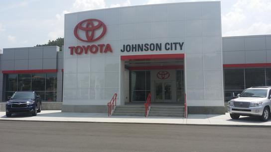 Johnson City Toyota 1