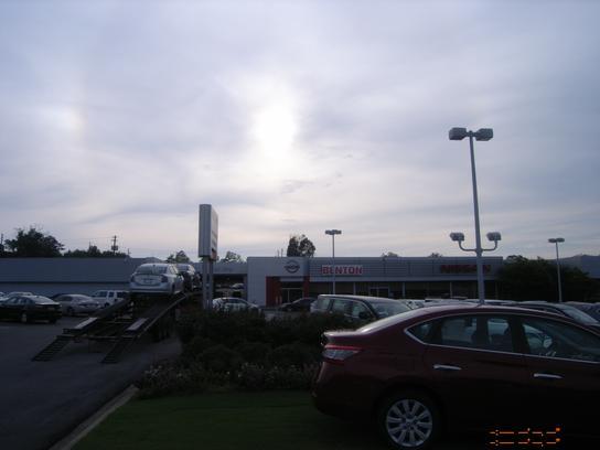 Benton Nissan Hoover >> Benton Nissan of Hoover : Birmingham, AL 35216 Car ...
