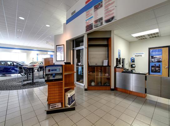 Gillman Honda San Antonio >> Gillman Honda of San Benito : San Benito, TX 78586-7781 Car Dealership, and Auto Financing ...