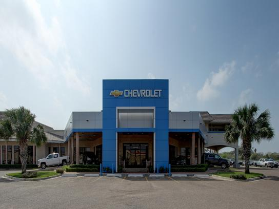 Gillman Chevrolet of Harlingen