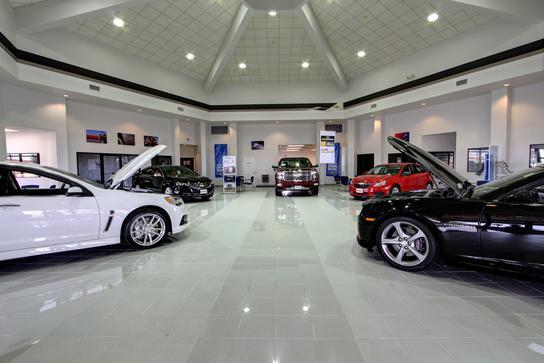 Gillman Chevrolet Harlingen Chevrolet Dealer For Texas Autos Post
