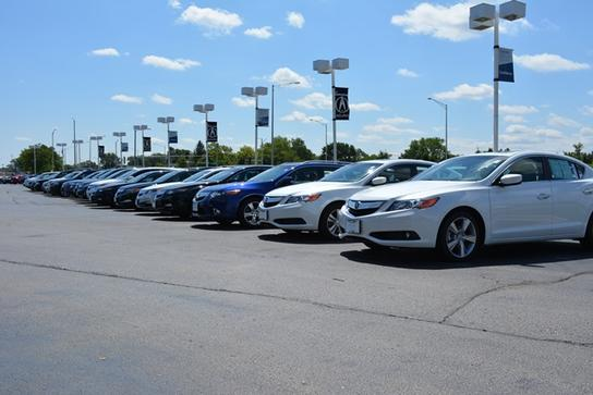 Ed Napleton Kia >> Ed Napleton Acura KIA : Elmhurst, IL 60126 Car Dealership, and Auto Financing - Autotrader