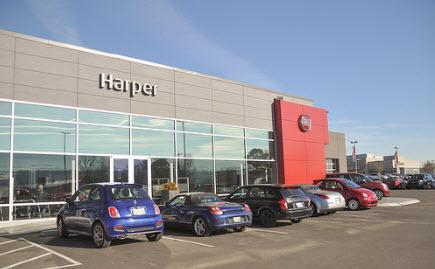 harper fiat knoxville tn 37922 car dealership and auto financing autotrader. Black Bedroom Furniture Sets. Home Design Ideas