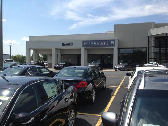 bennett maserati of allentown allentown pa 18104 car dealership and auto financing autotrader. Black Bedroom Furniture Sets. Home Design Ideas