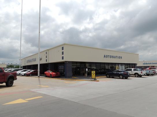 autonation ford arlington arlington tx 76017 car dealership and auto financing autotrader. Black Bedroom Furniture Sets. Home Design Ideas