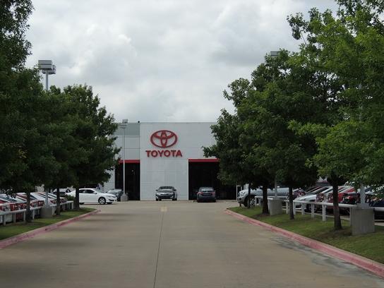Car Service Centers Arlington