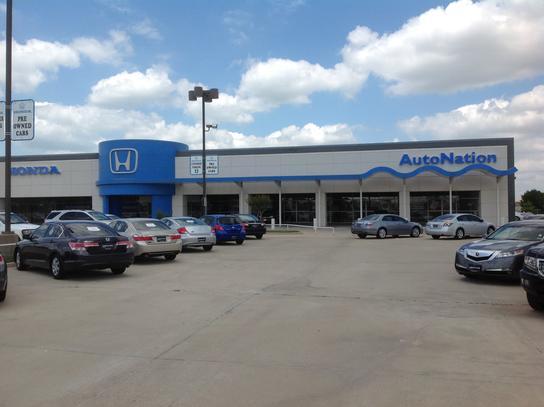 autonation honda lewisville car dealership in lewisville