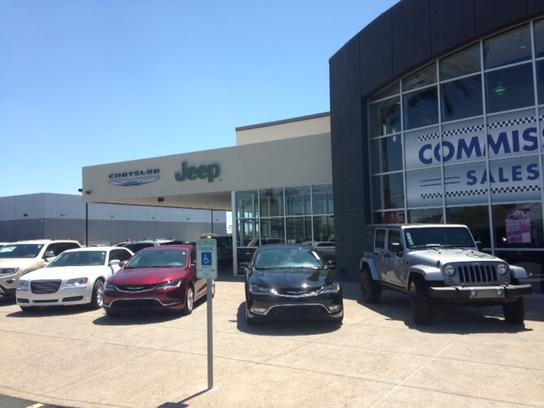 Larry H Miller Jeep >> Larry H. Miller Chrysler Jeep Avondale : AVONDALE, AZ
