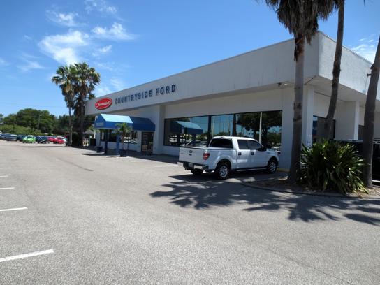 Ferman Ford Mazda Countryside Clearwater Fl 33763 3902