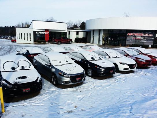 Car Dealers South Burlington Vt