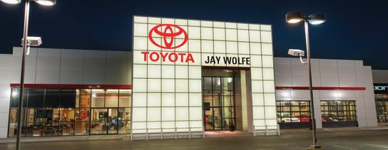 jay wolfe toyota kansas city mo 64153 car dealership and auto financing autotrader. Black Bedroom Furniture Sets. Home Design Ideas