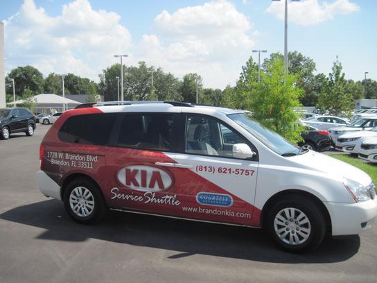 Kia Dealership Tampa >> Courtesy KIA Brandon : Tampa, FL 33619 Car Dealership, and Auto Financing - Autotrader