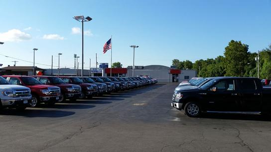 Auffenberg Used Cars Belleville Il