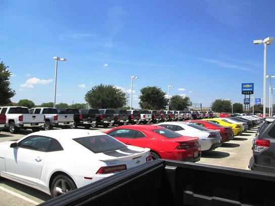 Vara Chevrolet San Antonio Tx 78224 Car Dealership And