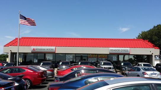 Car Dealerships In Midland Tx >> Reagor Dykes Mitsubishi Amarillo : Amarillo, TX 79109 Car Dealership, and Auto Financing ...