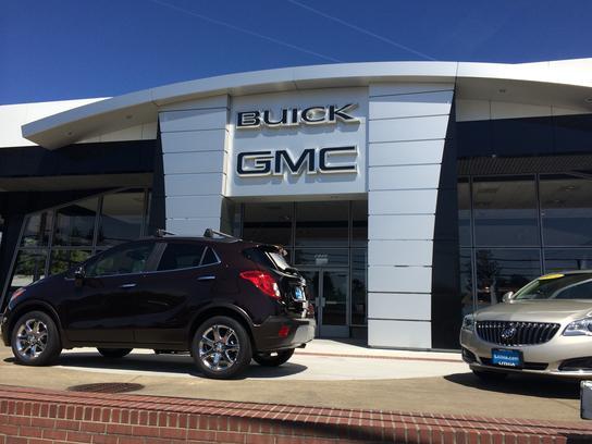 buick gmc of beaverton portland or 97225 3518 car dealership and auto financing autotrader. Black Bedroom Furniture Sets. Home Design Ideas