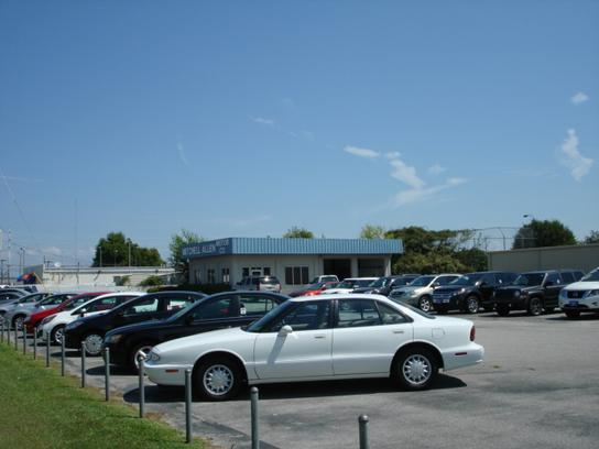 Certified used cars montgomery al used cars for sale at for Kia motors montgomery al