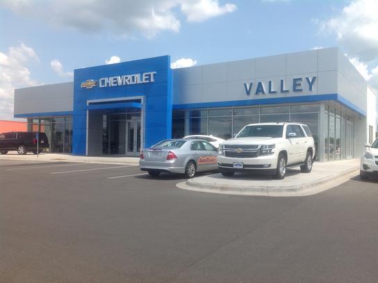 Valley Chevrolet of Hastings : HASTINGS, MN 55033-3922 Car ...