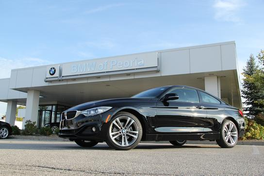 new used bmw dealership in peoria il autos post. Black Bedroom Furniture Sets. Home Design Ideas
