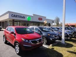Car Town KIA : Florence, SC 29506 Car Dealership, and Auto ...