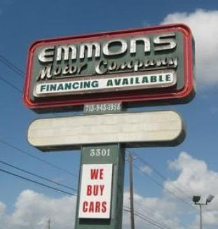 Emmons Motor Company 2