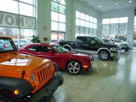 Car Dealer Route  East Brunswick Nj