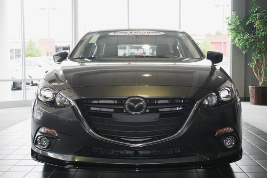 Independence Mazda Charlotte Nc 28212 7253 Car