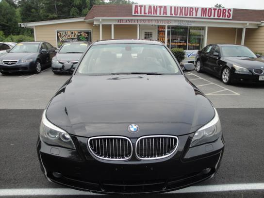 atlanta luxury motors inc buford ga 30518 car