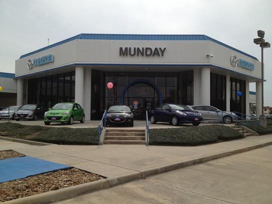 Used Car Dealerships In Houston Tx >> Munday Mazda : HOUSTON, TX 77090 Car Dealership, and Auto ...