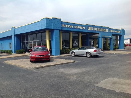 used car warehouse new dealership in bowling green ky 42104 autos post. Black Bedroom Furniture Sets. Home Design Ideas