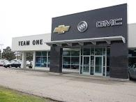 Team One Chevy Buick GMC