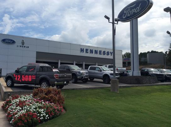 Hennessy Ford Lincoln Atlanta 3