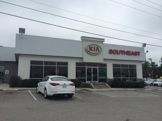 southeast kia somerset ky 42503 1562 car dealership and auto financing autotrader. Black Bedroom Furniture Sets. Home Design Ideas