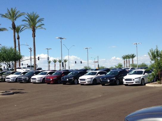Ford Dealership Surprise Az >> Surprise Ford : SURPRISE, AZ 85388 Car Dealership, and Auto Financing - Autotrader