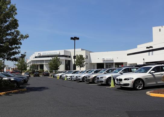 BMW of Alexandria  Alexandria VA 22304 Car Dealership and Auto