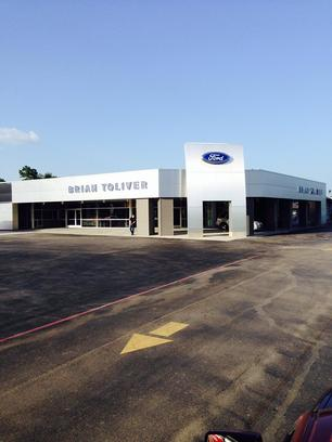 Brian Toliver Ford : Sulphur Springs, TX 75482 Car ...