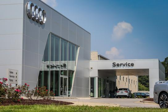 Triangle Rent A Car Raleigh Nc: Audi Raleigh : Raleigh, NC 27616 Car Dealership, And Auto