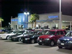 Unicars Honda : Indio, CA 92203-9710 Car Dealership, and Auto ...