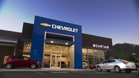 Mountain Chevrolet