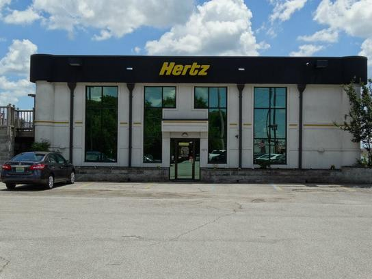 Hertz Eagle Automotive LLC