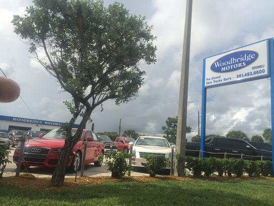 woodbridge motors west palm beach fl 33415 car
