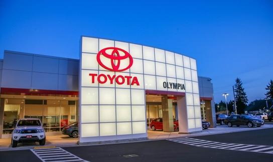 No Credit Check Car Dealers Olympia Wa