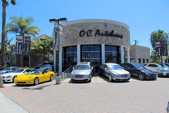 O C Autohaus Car Dealership In Westminster Ca 92843