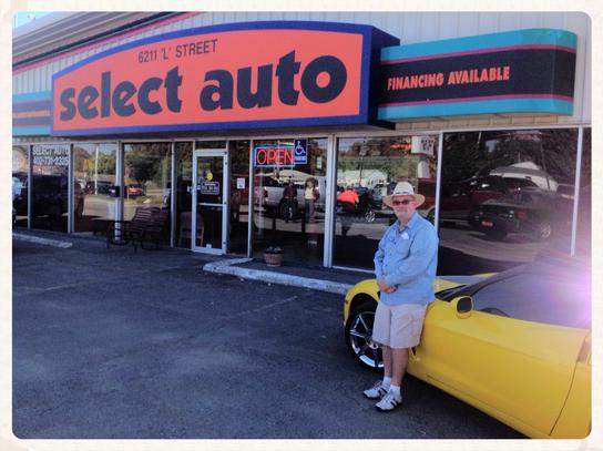 Select Auto Omaha Ne 68117 Car Dealership And Auto