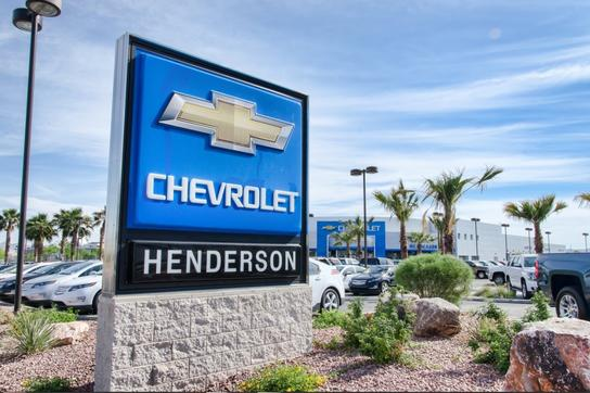 Henderson Chevrolet 2