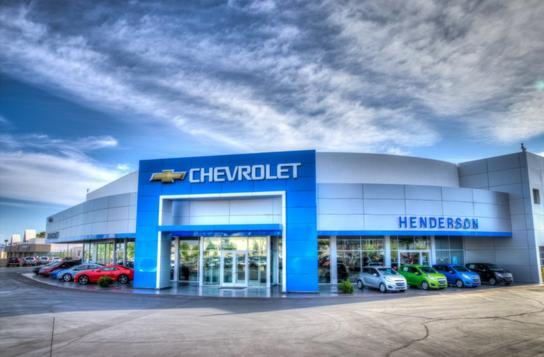 Henderson Chevrolet