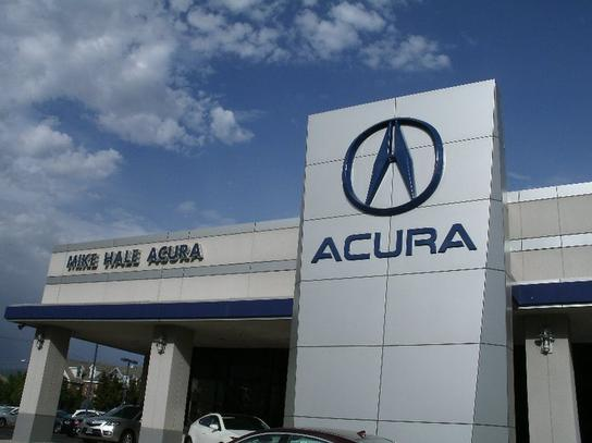 Mike Hale Acura 2