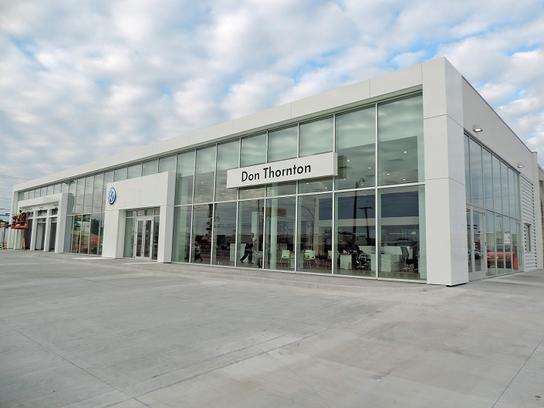 don thornton volkswagen  tulsa tulsa   car dealership  auto financing autotrader