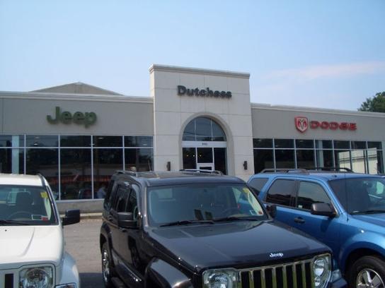 dutchess dodge chrysler jeep poughkeepsie ny 12601 car dealership and auto financing. Black Bedroom Furniture Sets. Home Design Ideas